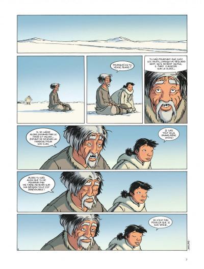 Page 7 la conteuse des glaces