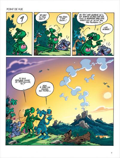 Page 7 nab tome 14 - puéril en la demeure
