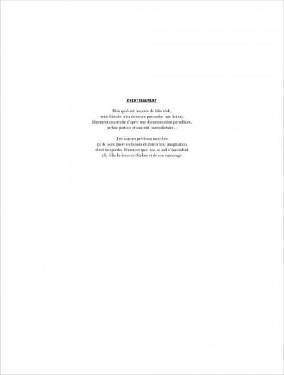 Page 2 la mort de staline tome 2 - Funérailles