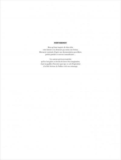 Page 3 la mort de staline tome 2 - Funérailles