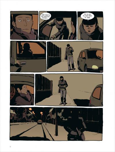 Page 6 Le bel âge tome 1 - désordre