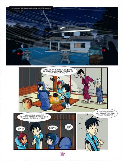 Page 4 Les elfées tome 5
