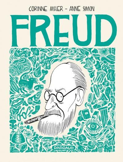 image de Freud
