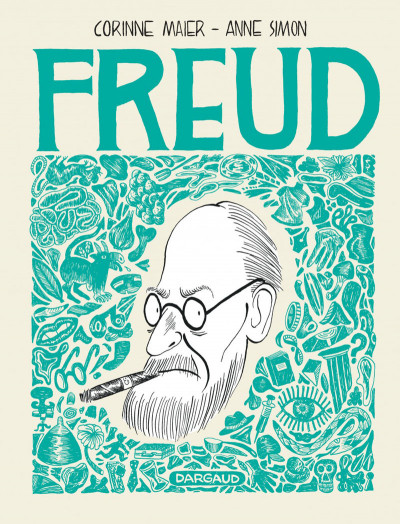 Couverture Freud