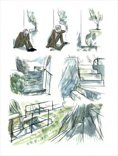 Page 8 La fille de l'eau