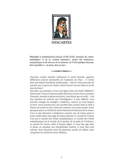 Page 3 La planète des sages tome 1
