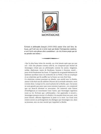 Page 5 La planète des sages tome 1