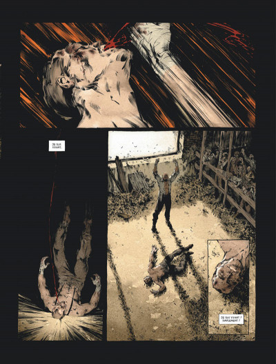 Page 5 Blue note tome 1