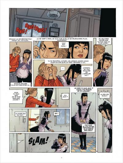 Page 4 Otaku blue tome 2 - obsessions