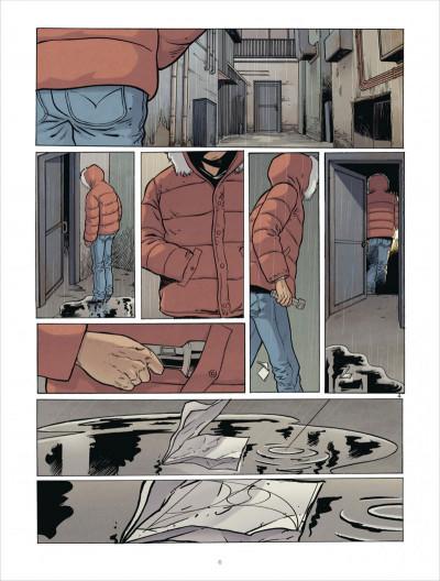 Page 6 Otaku blue tome 2 - obsessions