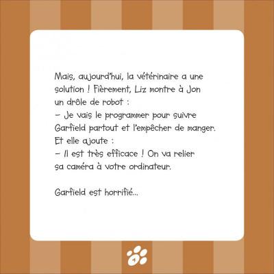 Page 4 Garfield et cie tome 6 - privé de lasagnes
