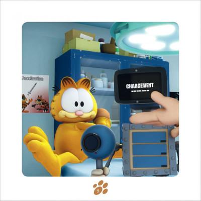Page 5 Garfield et cie tome 6 - privé de lasagnes
