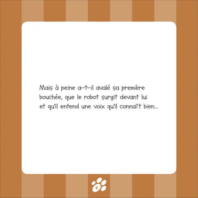 Page 8 Garfield et cie tome 6 - privé de lasagnes