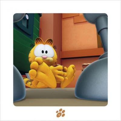 Page 9 Garfield et cie tome 6 - privé de lasagnes