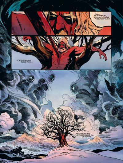 Page 5 Siegfried tome 3 - édition spéciale