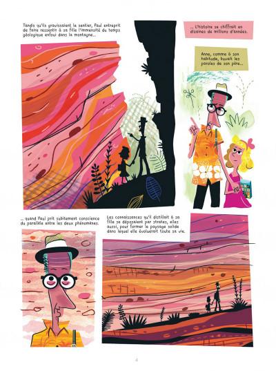 Page 4 souvenirs de l'empire de l'atome
