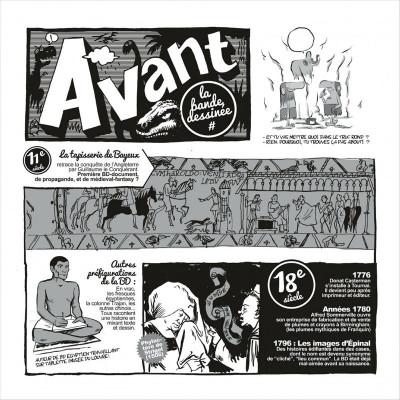 Page 6 Le petit livre de la bande dessinée