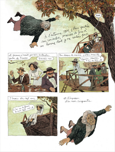 Page 7 Pablo tome 1