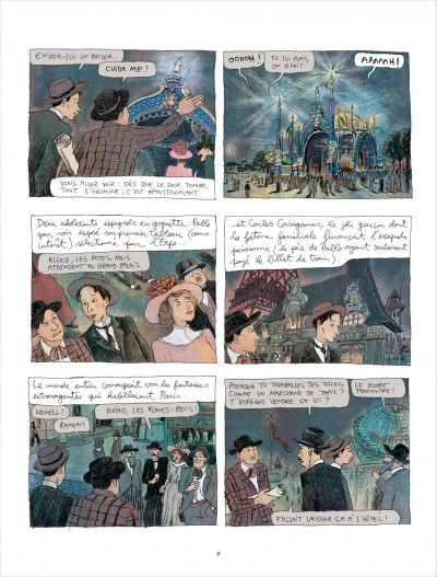 Page 9 Pablo tome 1