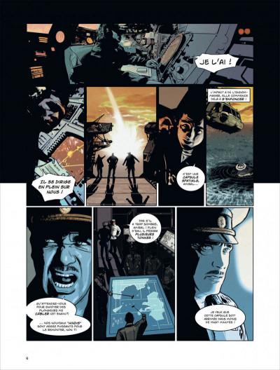 Page 6 le complexe du chimpanzé ; intégrale