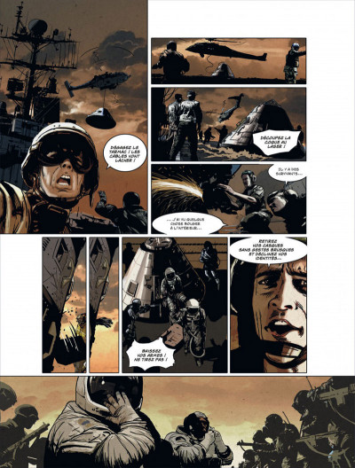 Page 8 le complexe du chimpanzé ; intégrale