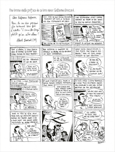 Page 2 Z comme don Diego tome 2 - la loi du marché