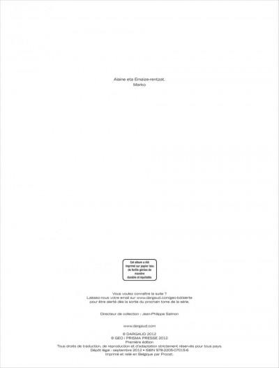 Page 1 les enfants de l'ombre ; une aventure en pays Miao
