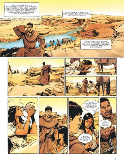 Page 5 Le nouveau monde tome 2