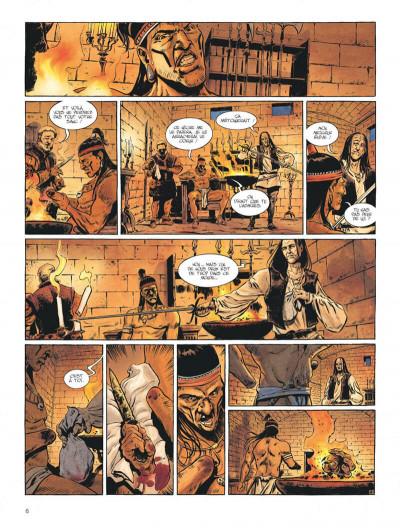 Page 6 Le nouveau monde tome 2