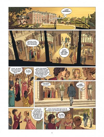 Page 6 La banque tome 1