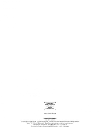 Page 4 Valérian et Laureline - intégrale tome 7