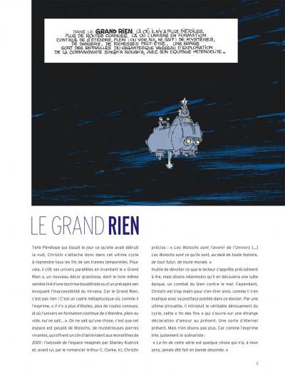 Page 7 Valérian et Laureline - intégrale tome 7