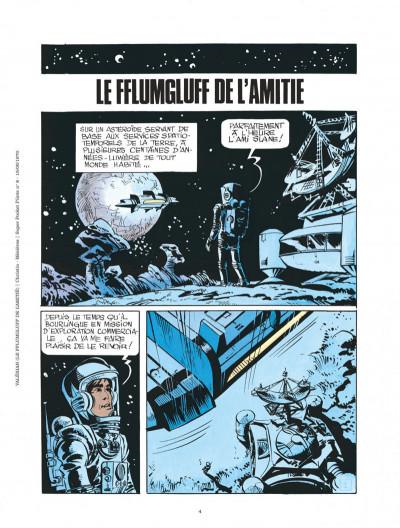 Page 4 les plus belles histoires de Pilote tome 1 - de 1960 à 1969