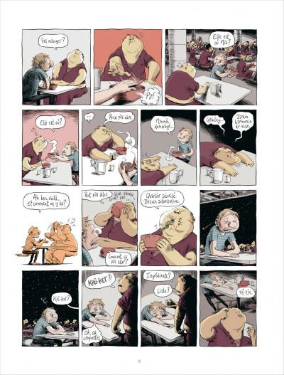 Page 8 shrimp tome 2 - la couleur de l'éternité