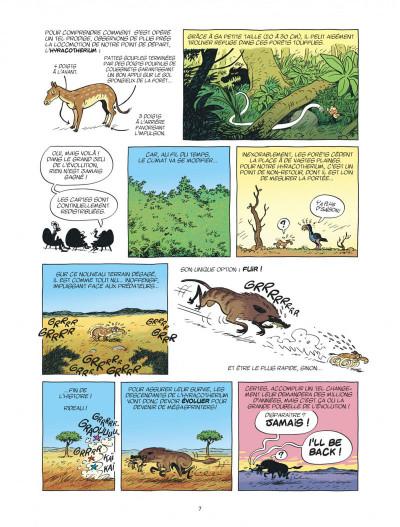 Page 7 Ça m'intéresse tome 2 - Le cheval