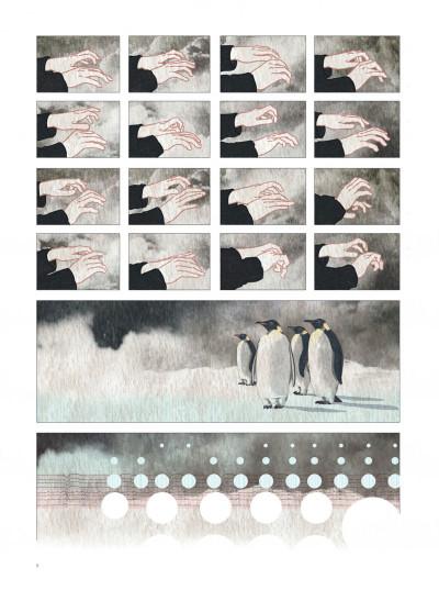 Page 8 Glenn Gould