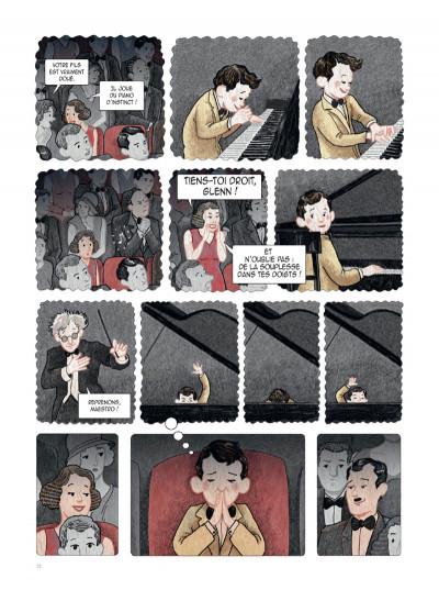 Page 9 Glenn Gould