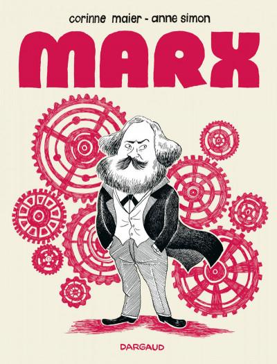 image de Marx
