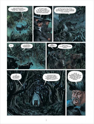 Page 4 La porte de Brazenac