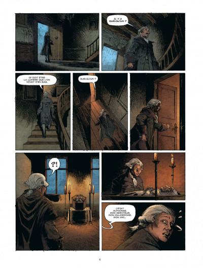 Page 6 La porte de Brazenac