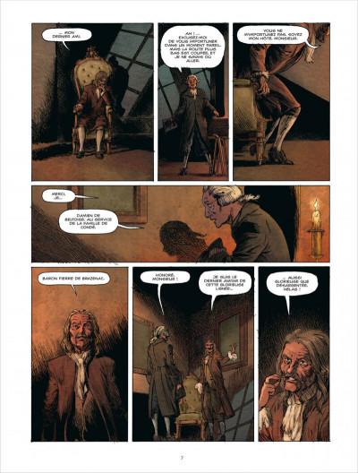 Page 7 La porte de Brazenac