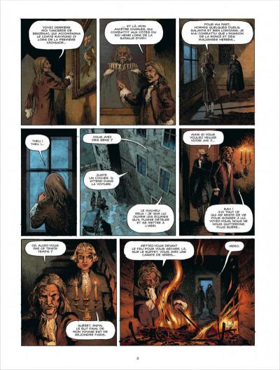 Page 8 La porte de Brazenac