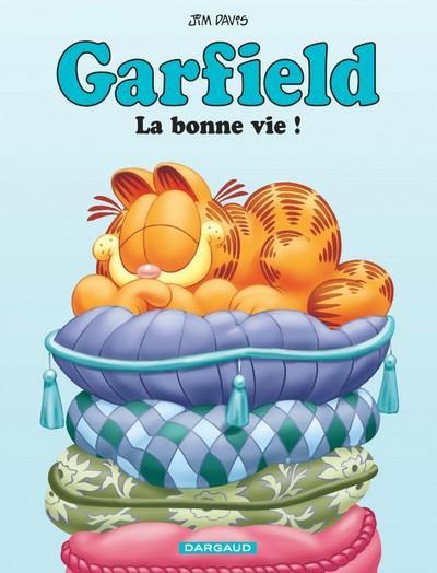 image de Garfield T9 Garfield, La Bonne Vie!