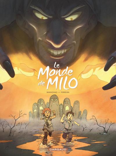 image de Le monde de Milo tome 2