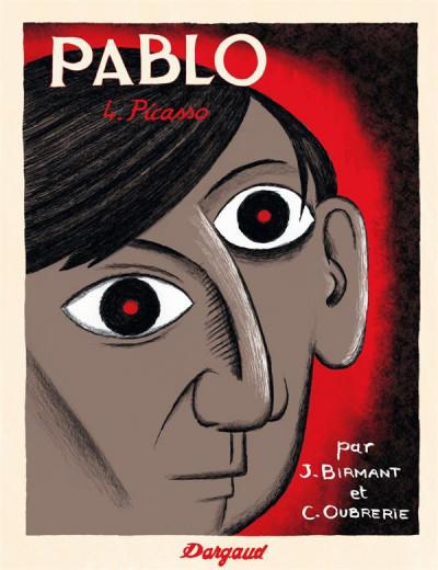 image de Pablo tome 4 - Picasso