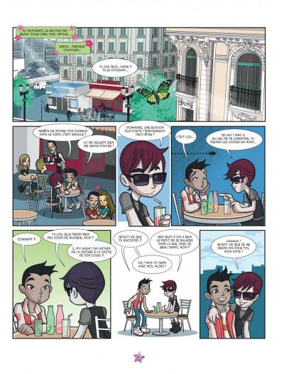 Page 3 les Elfées T.7