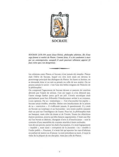 Page 5 La planète des sages tome 2