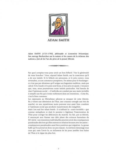 Page 7 La planète des sages tome 2
