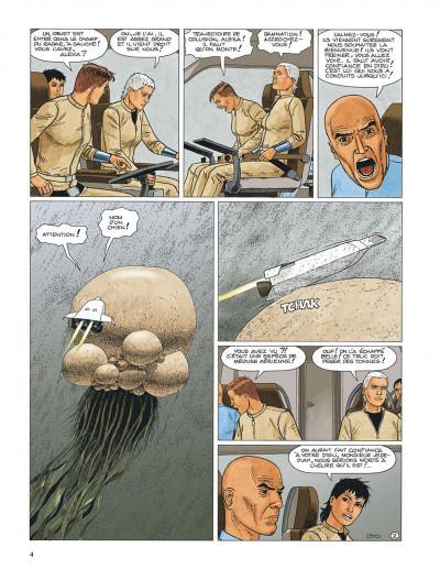 Page 4 Antarès tome 5