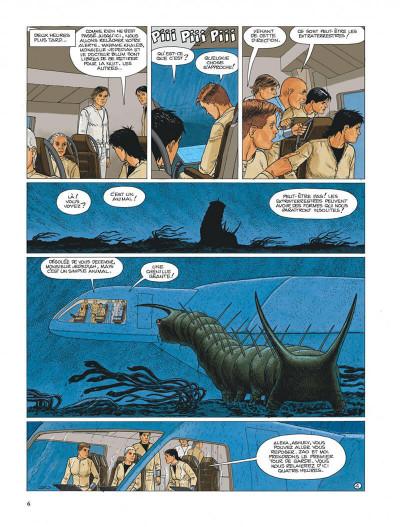 Page 6 Antarès tome 5